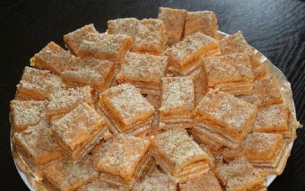 Cea mai delicioasa prajitura de post CU SUC DE ROSII