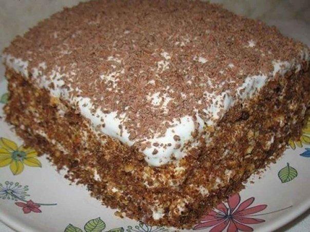 "Invata sa prepari tortul ""Visul vietii"". Cel mai rapid tort din lume!"